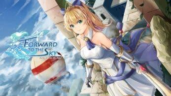 La versión de Switch de Forward to the Sky se retrasa hasta principios de 2021