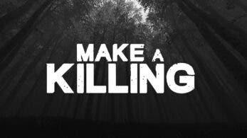 Make a Killing llegará a Nintendo Switch el 2 de octubre