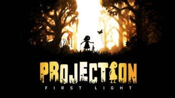 Projection: First Light: Tráiler de lanzamiento y gameplay en Nintendo Switch