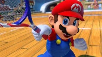 Estas son las recompensas de septiembre de 2020 en Mario Tennis Aces