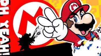 Esta animación creada por fans nos muestra cómo sería Super Mario al estilo Persona 5