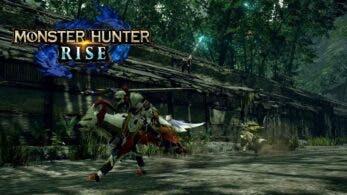 Monster Hunter Rise estrena nuevo tráiler en el Tokyo Game Show 2020 Online