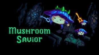 Mushroom Savior ya está disponible en Nintendo Switch