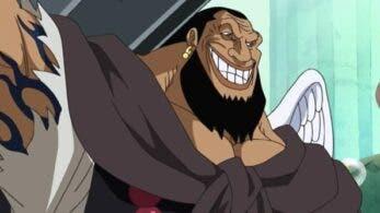 Uroge se confirma como DLC para One Piece: Pirate Warriors 4 y llegará en el pack de personajes «Worst Generation» el 24 de septiembre