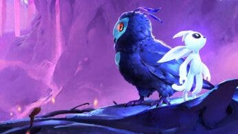Ori and the Will of the Wisps confirma un nuevo parche