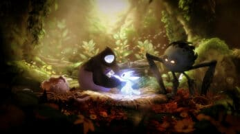 Ori and the Will of the Wisps: Nuevo gameplay centrado en su apartado técnico