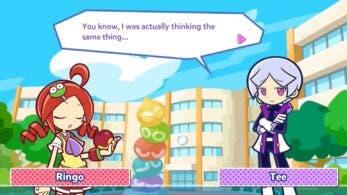 Puyo Puyo Tetris 2 estrena nuevo tráiler presentando el Adventure Mode