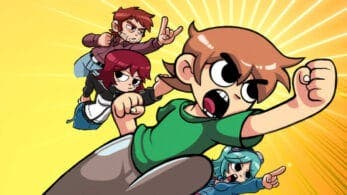 Scott Pilgrim vs.The World: The Game – Complete Edition bate récords de ventas en formato físico