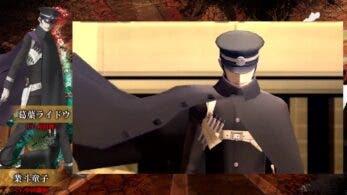 Raidou Kuzunoha y Gouto-Doji protagonizan este tráiler de Shin Megami Tensei III Nocturne HD Remaster