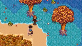 Stardew Valley avanza la llegada de la «Beach Farm» y las «Opciones de juego avanzadas» con la versión 1.5