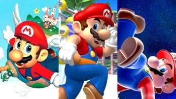 Super Mario 3D All-Stars se convierte en el título más vendido de la semana en una famosa minorista de Japón