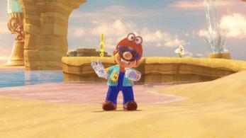 Este vídeo repasa las diferentes referencias a Super Mario Sunshine ocultas en juegos de Nintendo