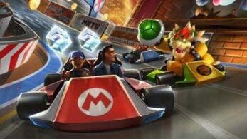 Responsable de la atracción de Mario Kart en Super Nintendo World detalla el proceso de desarrollo