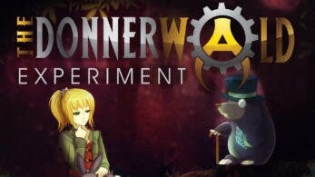 The Donnerwald Experiment: Chapter 2 queda confirmado para Nintendo Switch