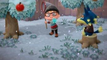 La siguiente actualización de Animal Crossing: New Horizons tras la de otoño se lanzará a finales de noviembre