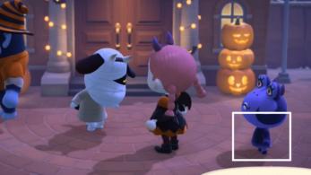 45 nuevos objetos que aparecen en el tráiler de la actualización de otoño de Animal Crossing: New Horizons