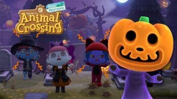 5 pasos para estar preparados para Halloween en Animal Crossing: New Horizons