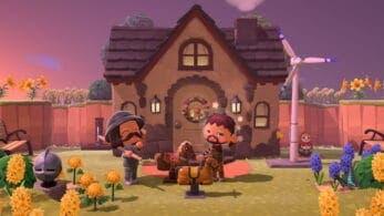 Nintendo España celebra el aniversario del nacimiento de Miguel de Cervantes con este mensaje e imágenes de Animal Crossing: New Horizons