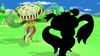 Así era el diseño de Carnivine en la versión beta de Pokémon Diamante y Perla