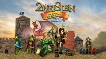 2weistein – The Curse of the Red Dragon ya está disponible en Nintendo Switch