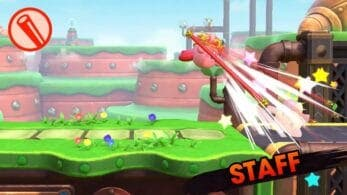 Kirby Fighters 2 estrena nuevo vídeo promocional