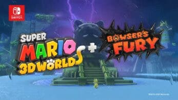 Super Mario 3D World + Bowser's Fury llegará a Nintendo Switch el 12 de febrero