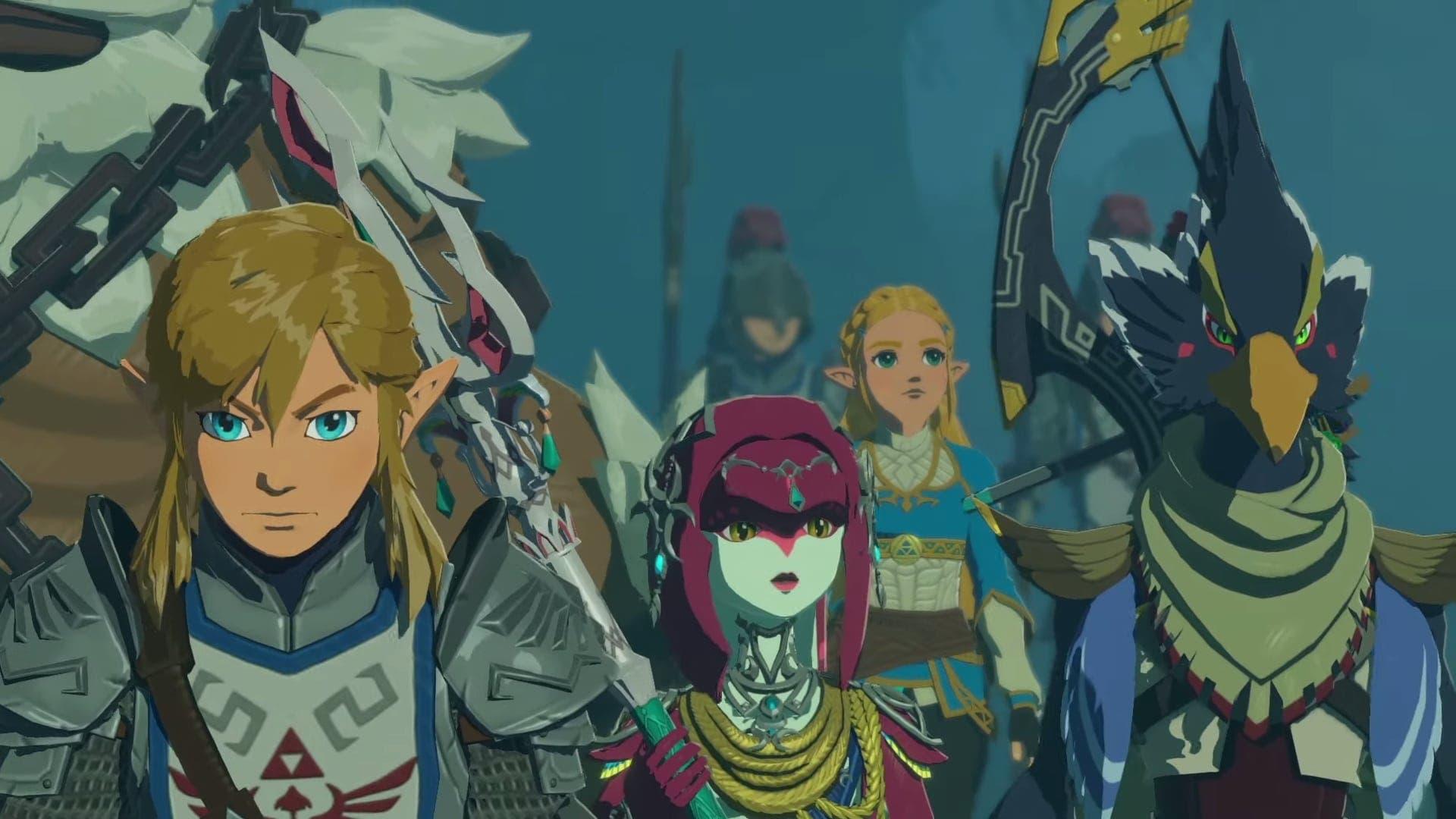 Famitsu puntúa Hyrule Warriors: La era del cataclismo, Momotaro Dentetsu y más (11/11/20)