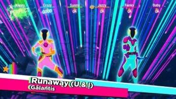 Just Dance 2021 confirma nuevas canciones con este tráiler