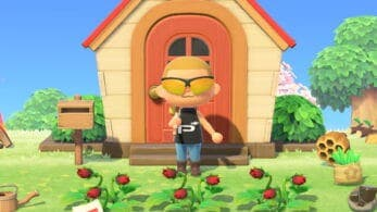 Hideki Kamiya muestra su repleto trastero de Animal Crossing: New Horizons
