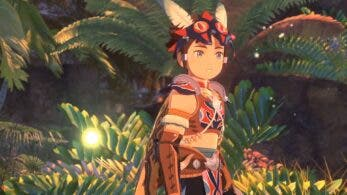 Capcom ofrece numerosos detalles de Monster Hunter Stories 2: Wings of Ruin