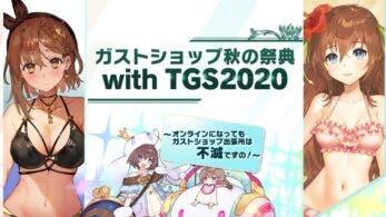 Gust anuncia merchandising exclusivo de Atelier Ryza para el TGS 2020 Online