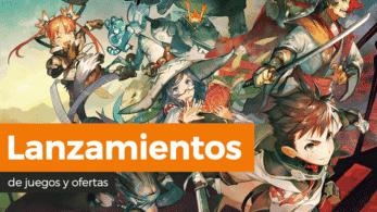 [Act.] Lanzamientos de juegos y ofertas de la semana en la eShop de Nintendo (3/9/20, Europa y América)