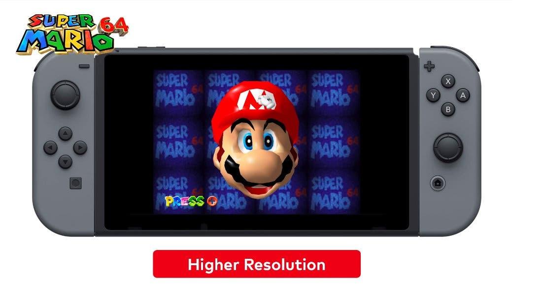 Nuevo tráiler de presentación de Super Mario 3D All-Stars para Nintendo Switch