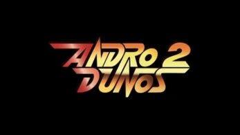 Andro Dunos 2 llegará este año a Nintendo Switch