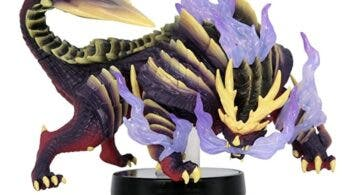 Ya disponible la reserva de los amiibo de Monster Hunter Rise en la My Nintendo Store europea
