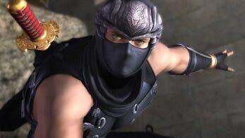 Minorista de Hong Kong lista Ninja Gaiden Σ Trilogy para Nintendo Switch