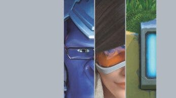 Ya puedes reservar el libro The Cinematic Art of Overwatch