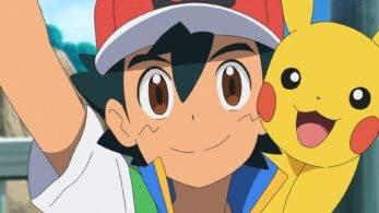Galería: Así se ha representado la trama de Pokémon Espada y Escudo en el anime Viajes Pokémon