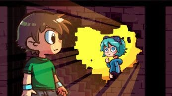 Scott Pilgrim vs The World: The Game se actualiza a la versión 1.0.2 con correcciones y ajustes