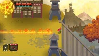 El RPG de acción Fallen Angel se lanzará en 2021 en Nintendo Switch