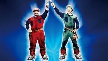 La película de Super Mario Bros. será relanzada en Japón en Blu-Ray