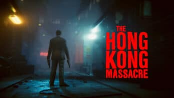 The Hong Kong Massacre y Beautiful Desolation están de camino a Nintendo Switch