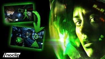 Un documental sobre Alien: Isolation revela que, durante su desarrollo, era un juego en tercera persona
