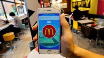 Ponen punto final a la colaboración entre Pokémon GO y McDonald's Japón