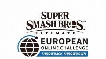 El Super Smash Bros. Ultimate European Online Challenge parece estar de nuevo en marcha gracias al nuevo parche