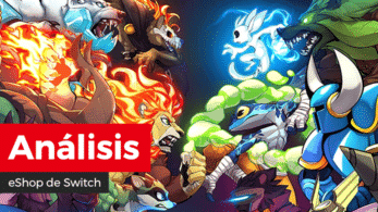 [Análisis] Rivals of Aether: Definitive Edition para Nintendo Switch
