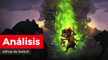 [Análisis] Ghost of a Tale para Nintendo Switch