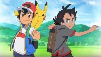 Ya puedes ver el avance en vídeo del siguiente episodio del anime Viajes Pokémon
