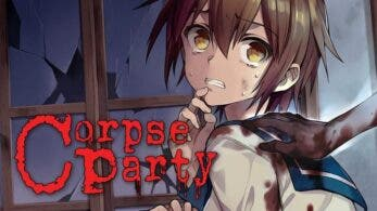 Un remake de Corpse Party llamado Corpse Party Blood Covered: …Repeated Fear llegará a Nintendo Switch a finales de este año
