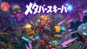 Metaverse Keeper llegará a Nintendo Switch el 29 de octubre en Japón